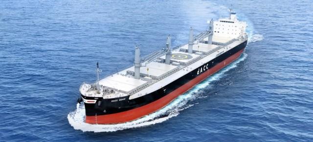 Ο στόλος της d' Amico συμμορφώνεται με τον κανονισμό του EU MRV