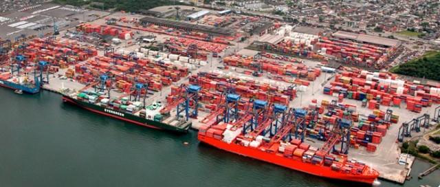 Τα αυξημένα ατυχήματα σε bulkers οδηγούν σε εγρήγορση τις Βραζιλιανικές αρχές
