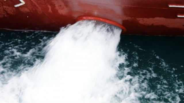 Η Ballast Water Management «διχάζει» τη ναυτιλιακή βιομηχανία