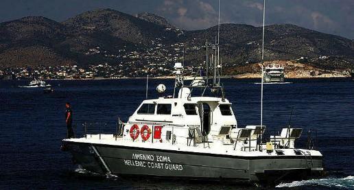 Στα δικαστήρια Πειραιά ο πλοίαρχος και ένα μέλος του πληρώματος της υδροφόρας «Αίγινα»