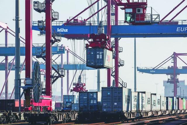Επενδύσεις δισεκατομμυρίων που θα τονώσουν τις μεταφορές της Ευρώπης