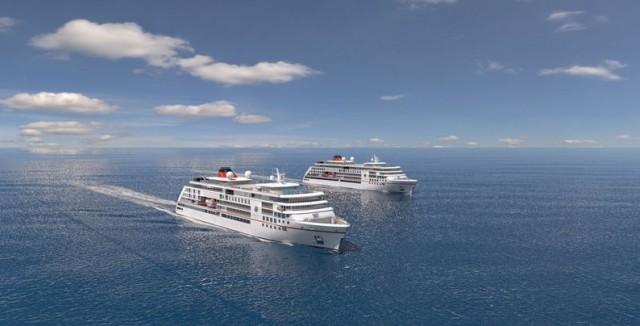 Νέο σύστημα ελέγχου εναέριων εκπομπών από τα πλοία