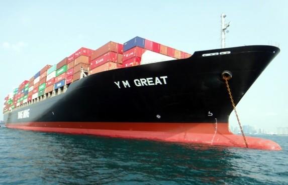 Η Diana Containerships ήρθε σε διακανονισμό με την RBS
