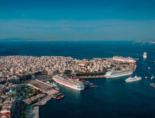 Σε δημόσια διαβούλευση το σχέδιο του ΠΔ για τον ανεφοδιασμό των πλοίων με LNG