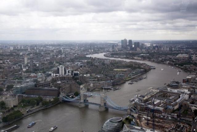Ρεκόρ τετραετίας για τον πληθωρισμό στη Μεγάλη Βρετανία