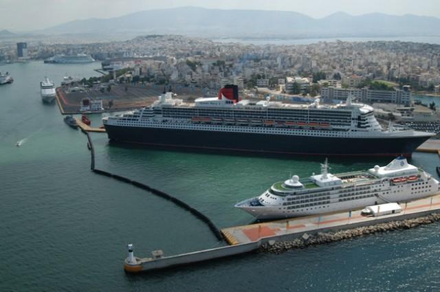 Ενημερωτική δράση για τα δικαιώματα των επιβατών στις θαλάσσιες μεταφορές