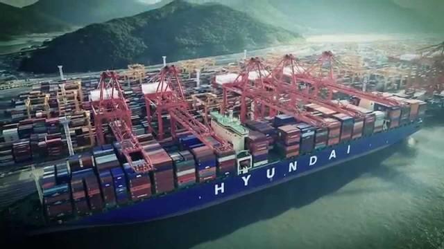 Αισιοδοξία για τα Containers; H ασθμαίνουσα Νότια Κορέα βλέπει πλέον αυξημένες τις εξαγωγές της