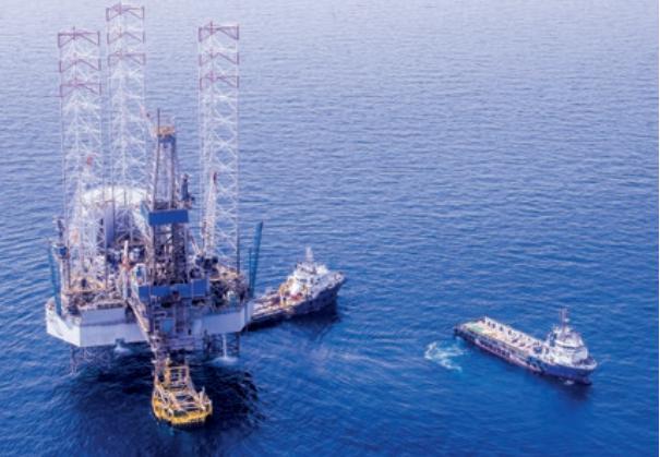 Μειωμένα τα αποθέματα πετρελαίου της Σαουδικής Αραβίας