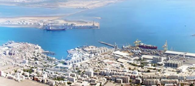 Προσοχή στα λιμάνια της Νοτιοδυτικής Αραβικής Χερσονήσου