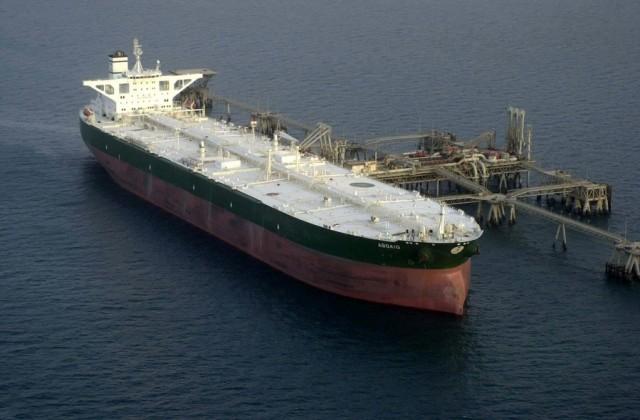 Αυξάνονται οι εξαγωγές υγρών φορτίων από το Ιράν προς την Ευρώπη