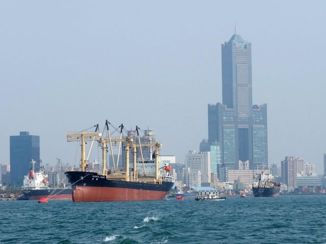 Οι εξαγωγές των ασιατικών χωρών «χτύπησαν» ρεκόρ