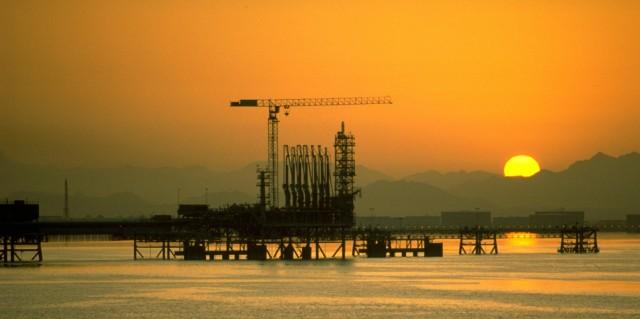 Μείωση της παραγωγής πετρελαίου της Σαουδικής Αραβίας για το Μάιο