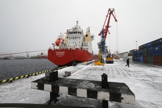 «Όχι» των Νορβηγών πλοιοκτητών στην χρήση βαρέως μαζούτ από πλοία στην Αρκτική