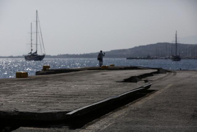 Ολοκληρώθηκε η αυτοψία στο λιμάνι της Κω