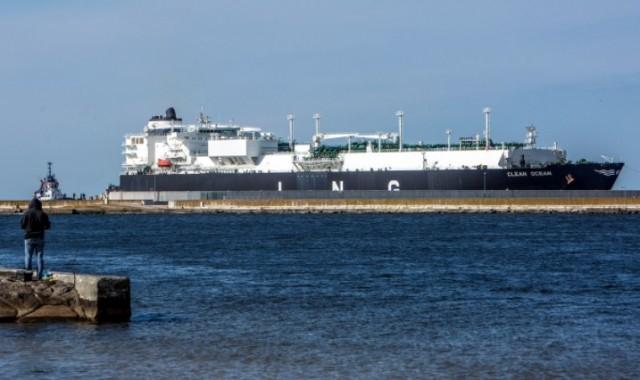 Απειλή για την Gazprom οι εισαγωγές αμερικανικού LNG στην Ευρώπη