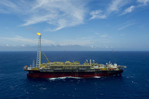 Μειωμένη καταγράφεται η παραγωγή φυσικού αερίου από την Βραζιλία