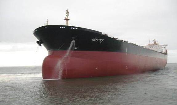 Μείωση ζημιών κατέγραψε η Diana Shipping