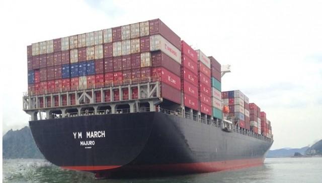 Κέρδη ύψους $42,2 εκατ. το πρώτο εξάμηνο του 2017 για την Diana Containerships