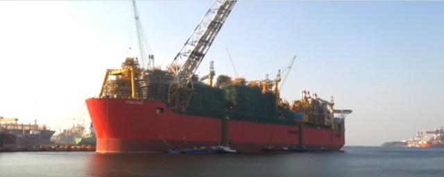 Η Shell ενισχύει περαιτέρω την θέση της στην παραγωγή LNG