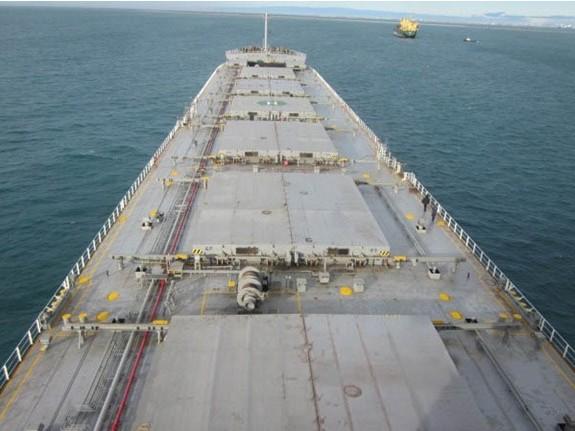 Η Diana Shipping χρονοναυλώνει ακόμη ένα πλοίο της