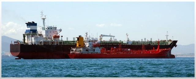 Ένας «big brother» στα ναυτιλιακά καύσιμα