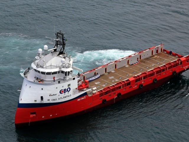 Σε παροπλισμό οδηγείται μεγάλο μέρος των offshore vessels