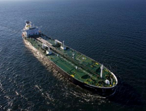 Η TEN παραλαμβάνει νέο δεξαμενόπλοιο ice class