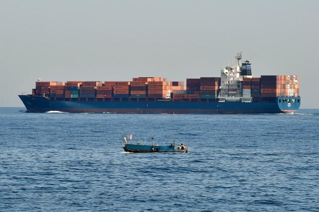 Ευοίωνα μηνύματα για τα containers και τα bulkers από… την Κορέα!