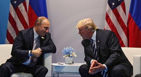 Αντίποινα στις ΗΠΑ ετοιμάζει η Ρωσία