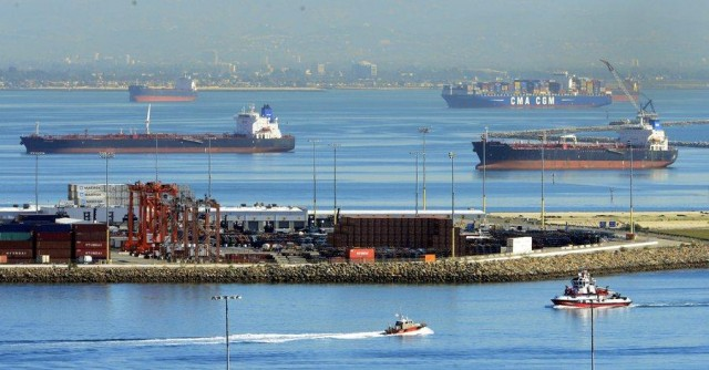 Η Eagle Ocean Marine διανύει άλλη μια επιτυχημένη χρονιά