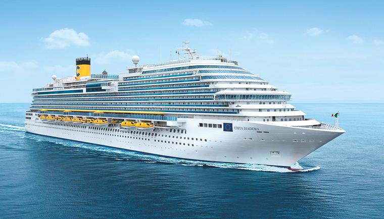 Η Costa Cruises σε υλοποίηση νέων στρατηγικών  ea8e869fa40