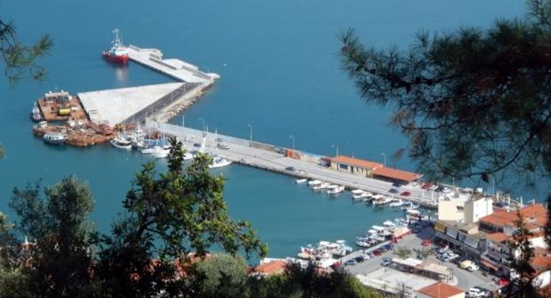 Ένας λιμένας- σταθμός για την ανάπτυξη της κάποτε ναυτομάνας Μάνης