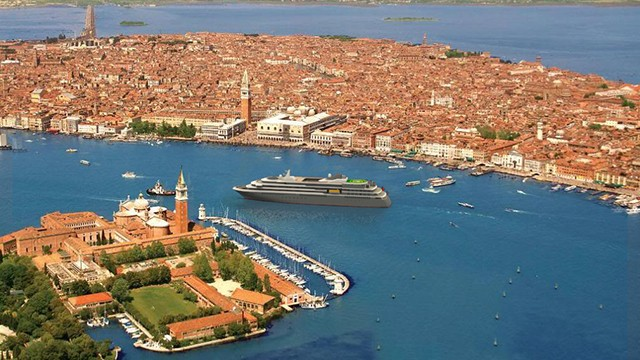 Συνεργασία Rolls-Royce και Mystic Cruises για την κατασκευή «πράσινου» κρουαζιερόπλοιου