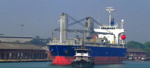 Ινδία: σημαντική ενίσχυση του εθνικού δικτύου εσωτερικής ναυσιπλοΐας
