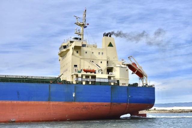 Νότα αισιοδοξίας για τα bulk carriers