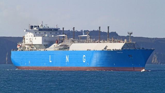 Πακιστάν: με το βλέμμα στο LNG