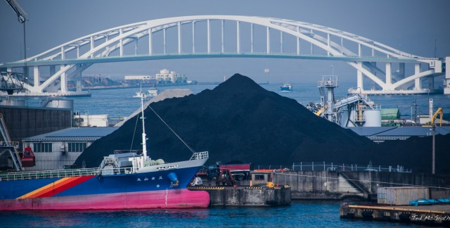 Ο άνθρακας δίνει ώθηση στη ναυλαγορά του ξηρού φορτίου