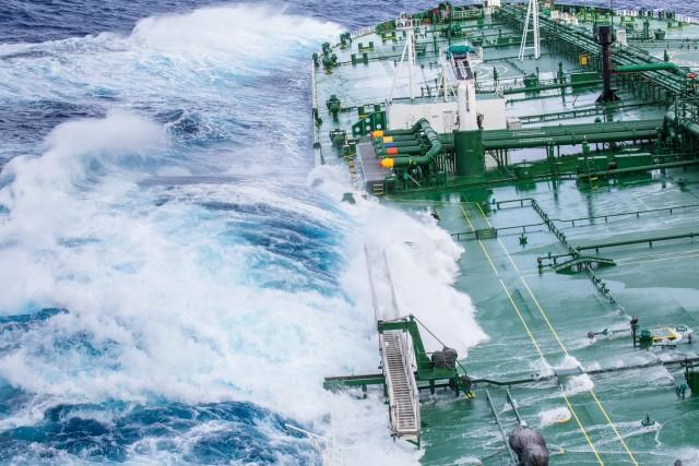 Τι δείχνουν οι δείκτες για τις ναυλαγορές