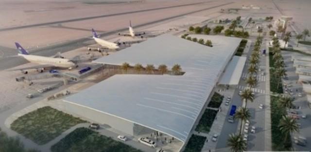Ιδιωτικοποίηση των αεροδρομίων της αποφασίζει η Σαουδική Αραβία