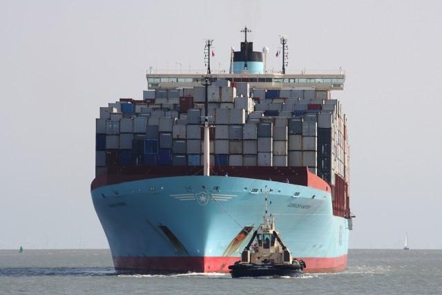 Έντονες τάσεις συγχωνεύσεων στην αγορά των εμπορευματοκιβωτίων