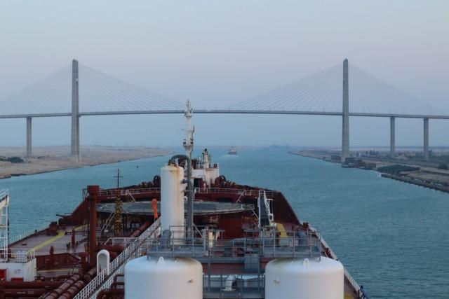 Δυσοίωνες οι προβλέψεις για την αγορά των δεξαμενόπλοιων