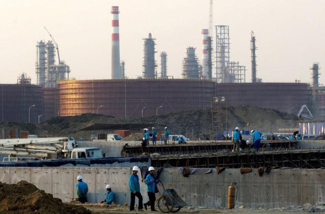 Οι ενεργειακές ανάγκες της Κίνας θα χτυπήσουν ρεκόρ το 2040