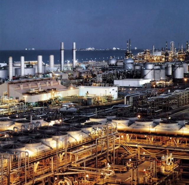Μειωμένες οι εξαγωγές πετρελαίου της Σαουδικής Αραβίας