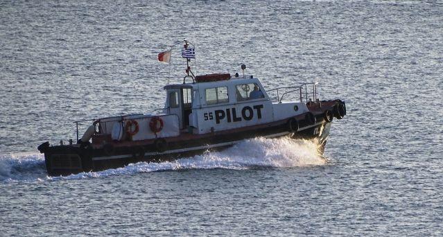 Ενισχύεται το δυναμικό της Πλοηγικής Υπηρεσίας του Πειραιά