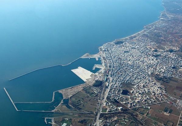 Μνημόνιο συνεργασίας μεταξύ των λιμένων Αλεξανδρούπολης και Καντόνα