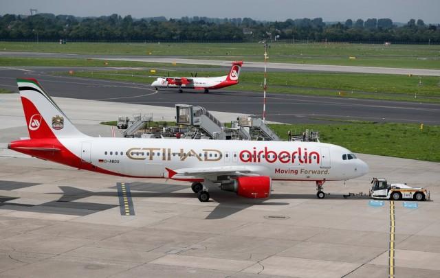 Μία πτώχευση φέρνει αναστάτωση στις ευρωπαϊκές αερομεταφορές