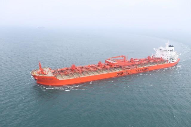 Σε χαμηλά επίπεδα η ναυλαγορά των chemical tankers