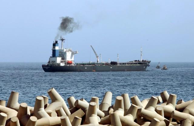 Δεξαμενόπλοιο ελληνικών συμφερόντων υπό κράτηση στη Λιβύη