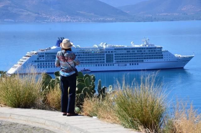 Νησί ελληνικό με φορολογική ατέλεια για κρουαζιέρα