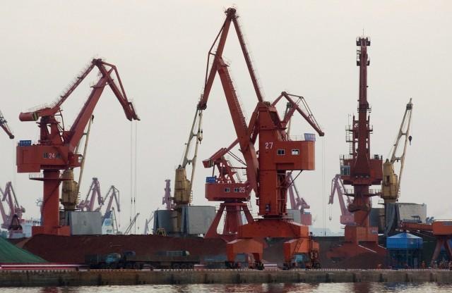 Διαφοροποιείται σημαντικά το δικτύο προσφοράς χύδην ξηρού φορτίου προς Κίνα